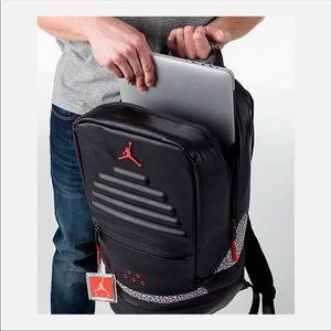98be30638929 Jordan Bags - NWT JORDAN RETRO 3 backpack